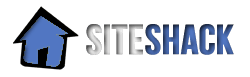 Siteshack Website Services Logo